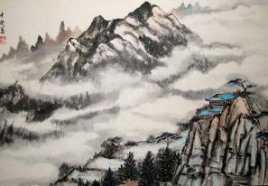 Cloud Mystic