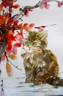 QT Kitty